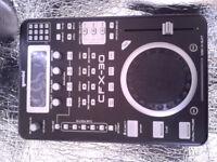 Gemini CFX-30 - CD player mixer