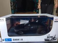 BMW i8 RC Car