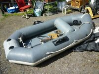 Avon 9 Inflatable Dinghy