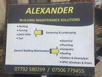 Alexander Building Maintenance Solutions