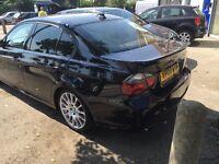 BMW 318i EDITION M SPORT 2008 -
