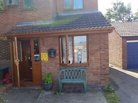 Lovely one bedroom to rent in Clevedon