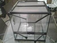 Exo Terra  Terrarium for sale
