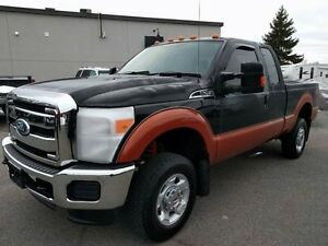 2011 Ford F-350 FX4 SPECIAL EDITION 4X4 TOW PKG, AUTO, 4X4