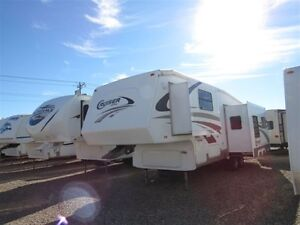 2006 Cruiser by Crossroads RV CF29CK