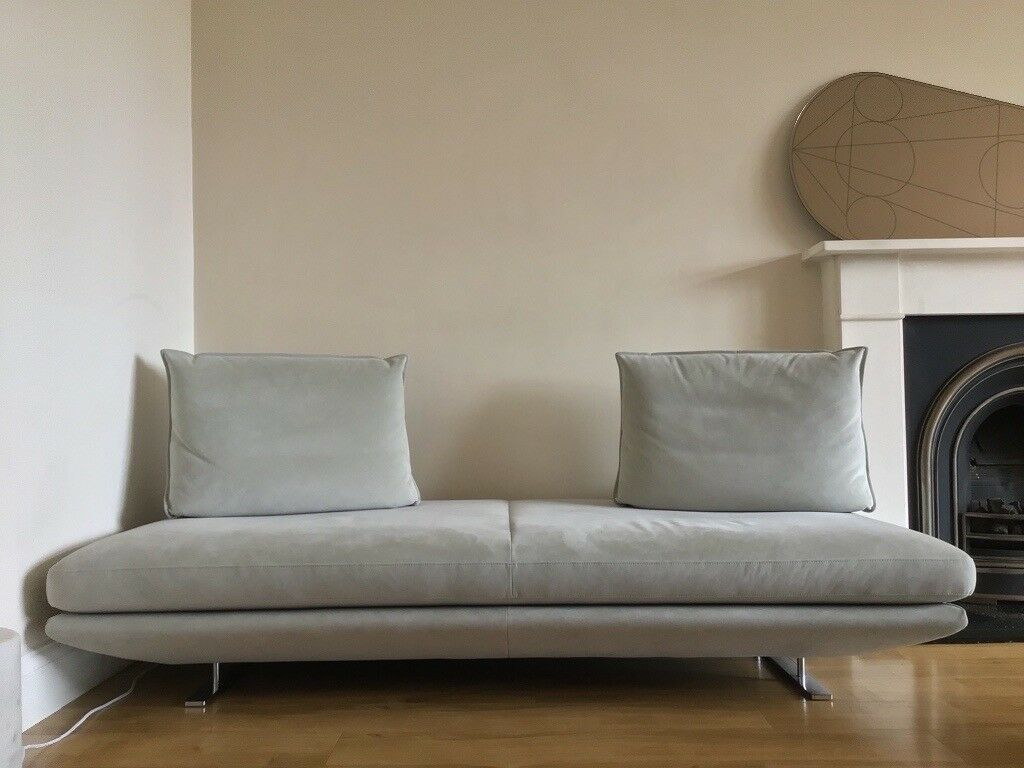 Ligne Roset Prado Sofa New Price In