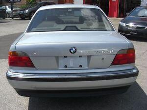 1997 BMW 740 iL Executive *Long Wheel Base* *Fully Loaded* London Ontario image 3