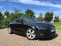Audi TT 2.0 TFSI 2007 In Great Condition