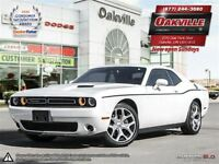 2015 Dodge Challenger SXT PLUS | LOADED | FORMER CO CAR | WHAT A