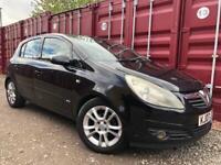 Vauxhall Corsa Long Mot Drives Well Cheap To Run And Insure Cheap Car !