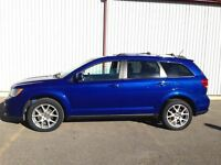2012 Dodge Journey SXT Navi
