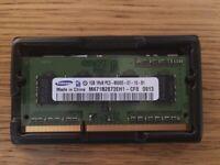 Apple RAM Memory (G4 Powerbook) 1gb