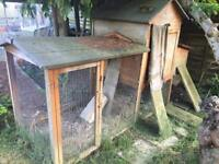 Chicken Coop - for pick up