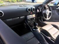 Audi TT COUPE 1.8 Quattro