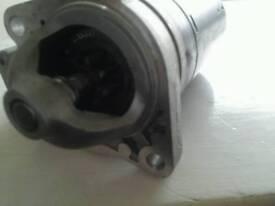 Nissan Micra Starter Motor