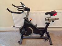 IC260 INDOOR EXERCISE BIKE