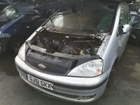 HONDA CIVIC SE 2001- FOR PARTS ONLY