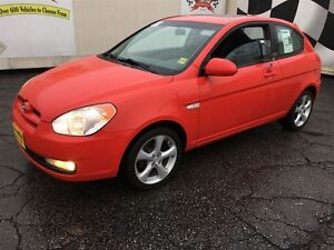 2009 Hyundai Accent Auto GL, Automatic, Sunroof