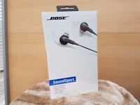 New Bose Headphones Swap for a iPhone 5c