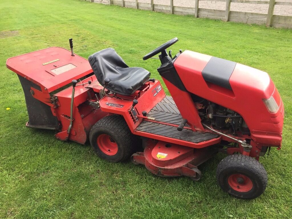 Countax K18 Spare Parts E36 Wiring Diagram Twin 38 Cut Ride On Mower In Goole East Yorkshire