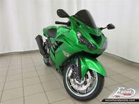 2012 Kawasaki ZX-14 ABS -