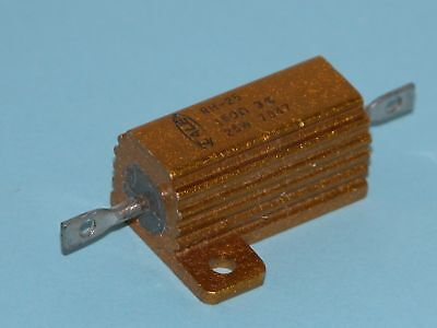 160 Ohm - 25w - 3 Dale Resistor