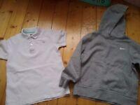 Boys clothing bundle age 8-9 years