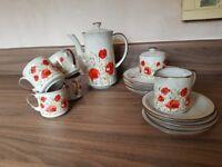 Coffee set / Tea set