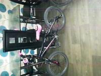 "18"" girls apollo stunt bikes"