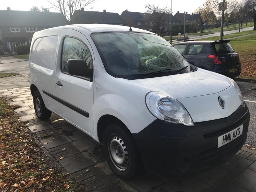 2011 renault kangoo 1 5 dci 85 in orpington london gumtree. Black Bedroom Furniture Sets. Home Design Ideas
