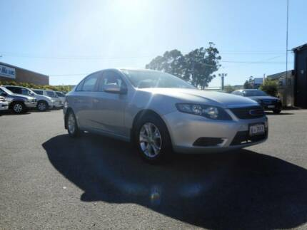 2009 FORD FALCON FG XT 4.0LTR 6 CYL AUTOMATIC Wangara Wanneroo Area Preview