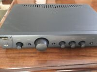 Arcam Alpha 7 Amplifier