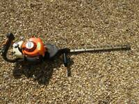 Stihl Hs86r professional hedge trimmer