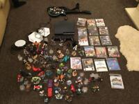 Big ps3 console bundle