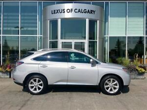 2011 Lexus RX 350 6A Ultra Premium Package 1