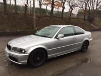 BMW 320 Coupe Auto