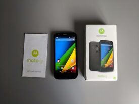 Motorola Moto G Android Phone for sale - EXCELLENT CONDITION!