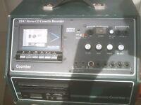 crazy karaoke machine