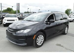 2018 Chrysler Pacifica SE+7 passagers+Bluetooth+27,995$
