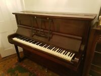 Lovely Vintage Piano