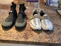 Water sports shoes & boots