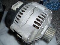 Bosch Alternator (Petrol)