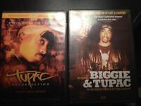 $20 for 2 tupac movies