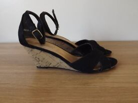 New Look Sandals Size 6