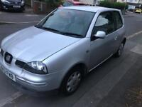 2002 Seat Arosa Cheap Moted