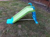 Toddlers Slide