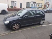 Vauxhall Corsa 2001 for sale