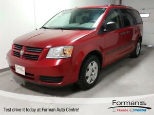 2010 Dodge Grand Caravan SE - Remote start | Under $10K! | 7-pas