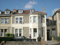 First Floor Studio Flat - Belvoir Rd - Unf - Rent includes Water Charges and Council Tax