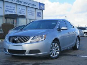 2014 Buick Verano Heated leather| Alloys| Keyless entry
